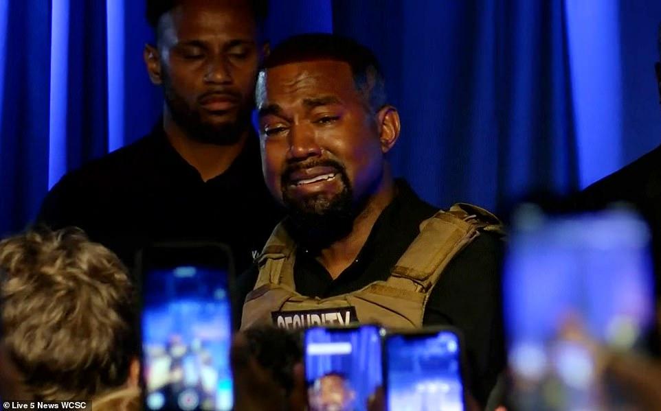 Kanye West Abortion