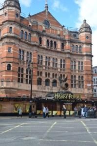 London Theatre Daytime