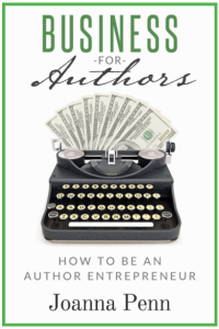 Business for Authors J Penn