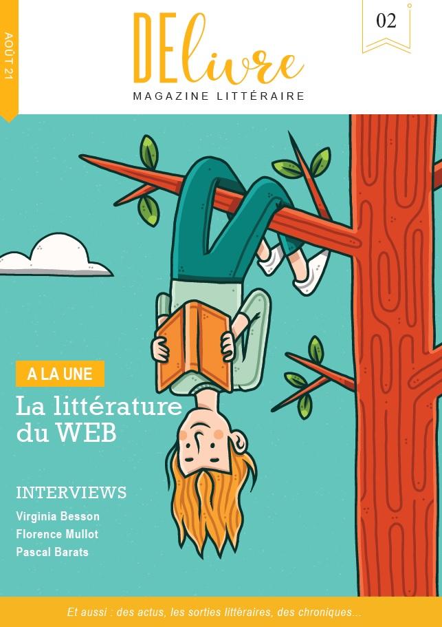La littérature du WEB (Extrait)