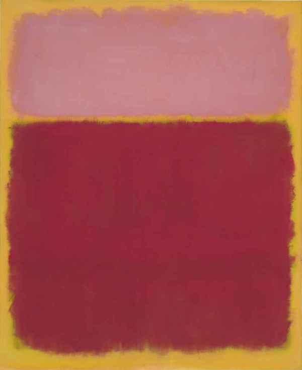 Mark Rothko (1903-1970) , Untitled No. 17 | Christie's