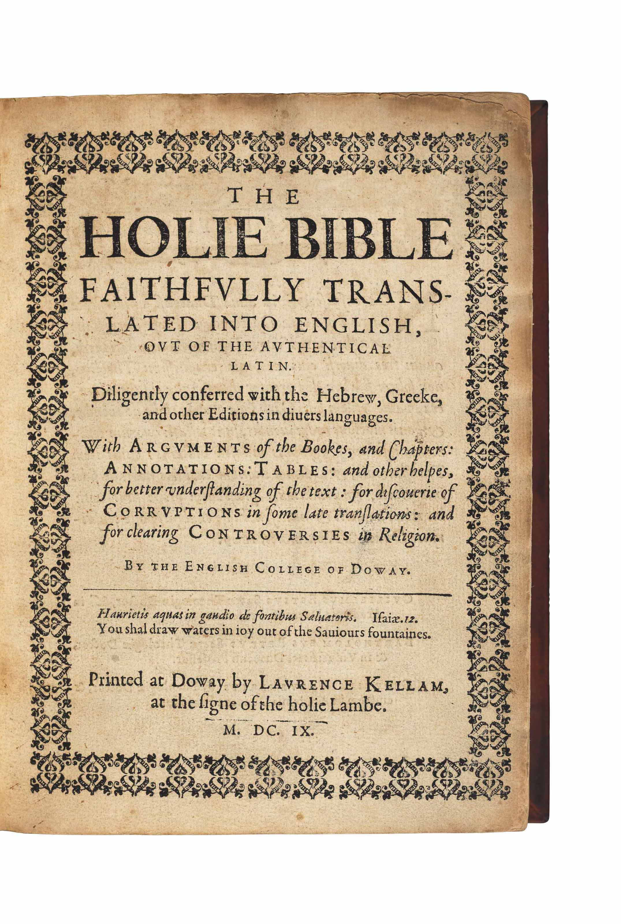Bible New Testament In English The New Testament Of