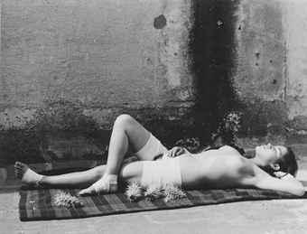 La Buena Fama Durmiendo, 1930
