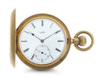 A. Lange Soehne Christies