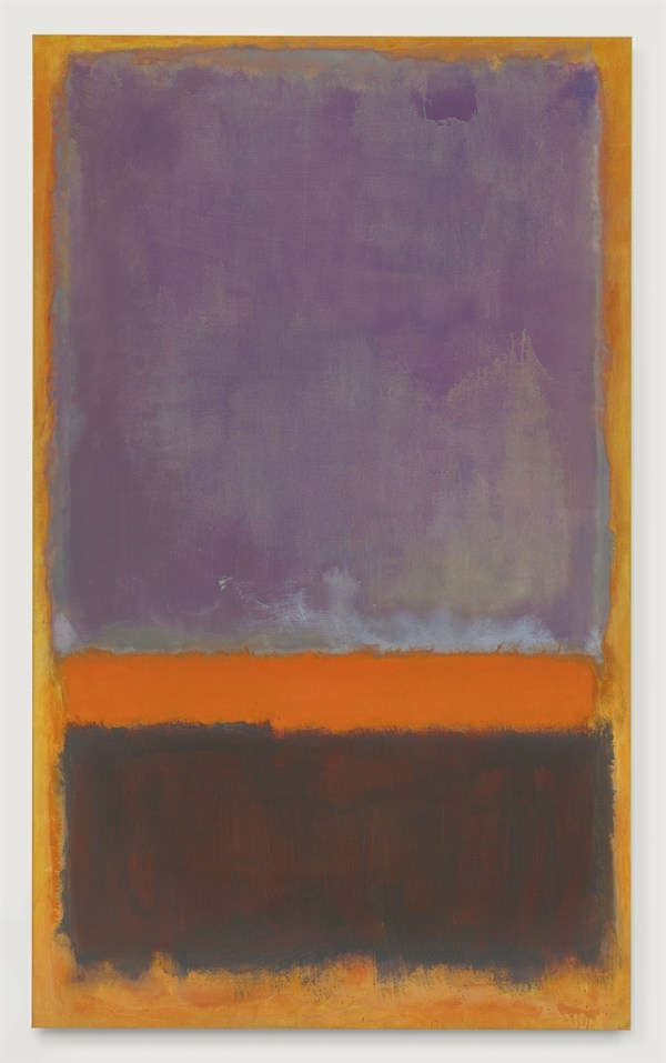 Mark Rothko (1903-1970) | Untitled | 20th Century ...