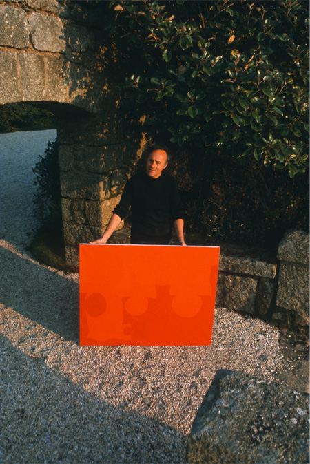 Patrick Heron and the St Ives School | Christie's