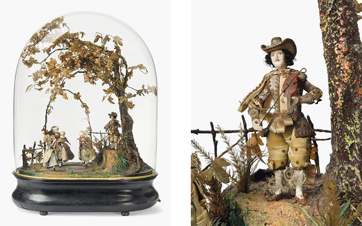 Image result for pictures of 18th century automaton