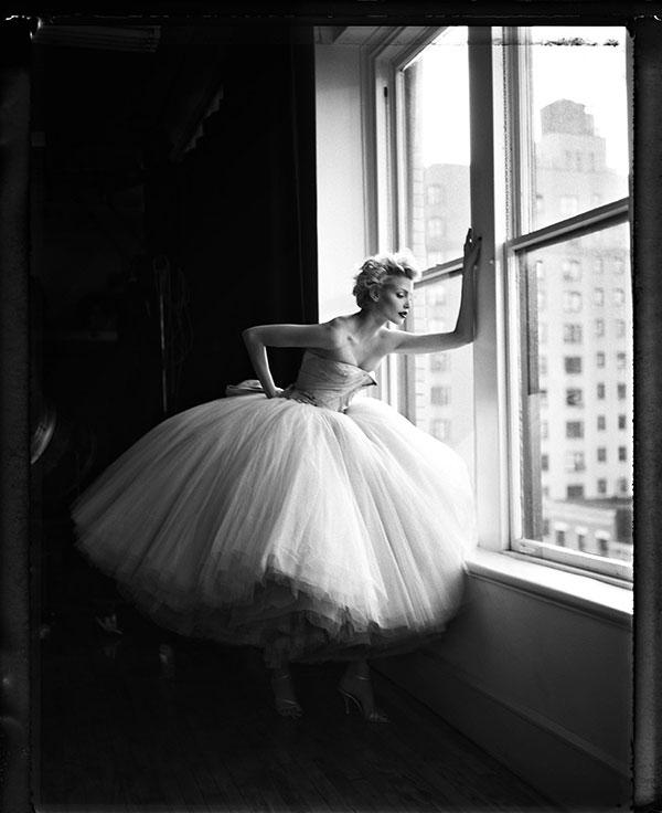 Vogue's Anna Wintour on Patrick Demarchelier | Christie's