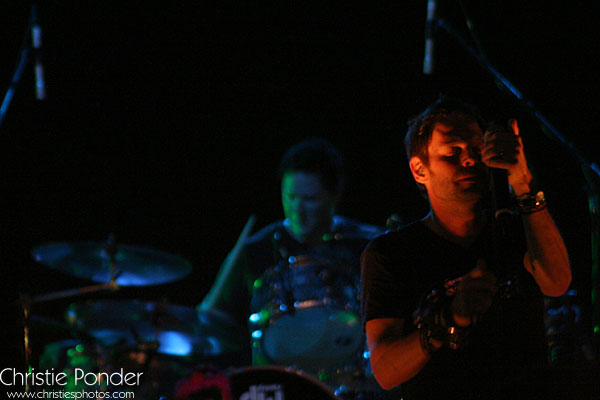 Gin Blossoms Live Performance 2006