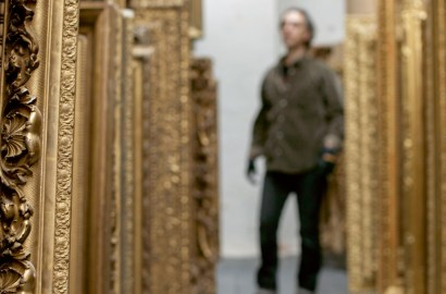 Masters of the Frame: How To Frame Your Art