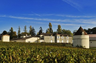 How to Buy A Bordeaux Winery