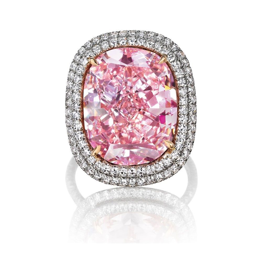 How to Buy the Perfect Engagement Ring - Christie\'s International ...