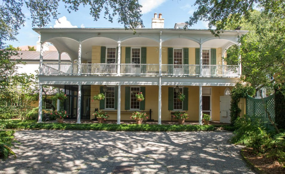 4 Bedrooms, 4,239 sq. ft.The Thomas Rose House was constructed circa 1735