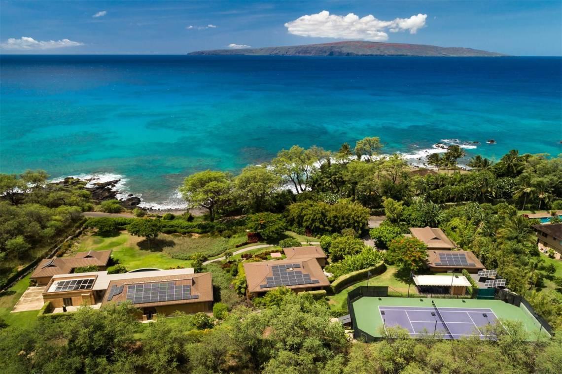 Painéis Solares Havaí