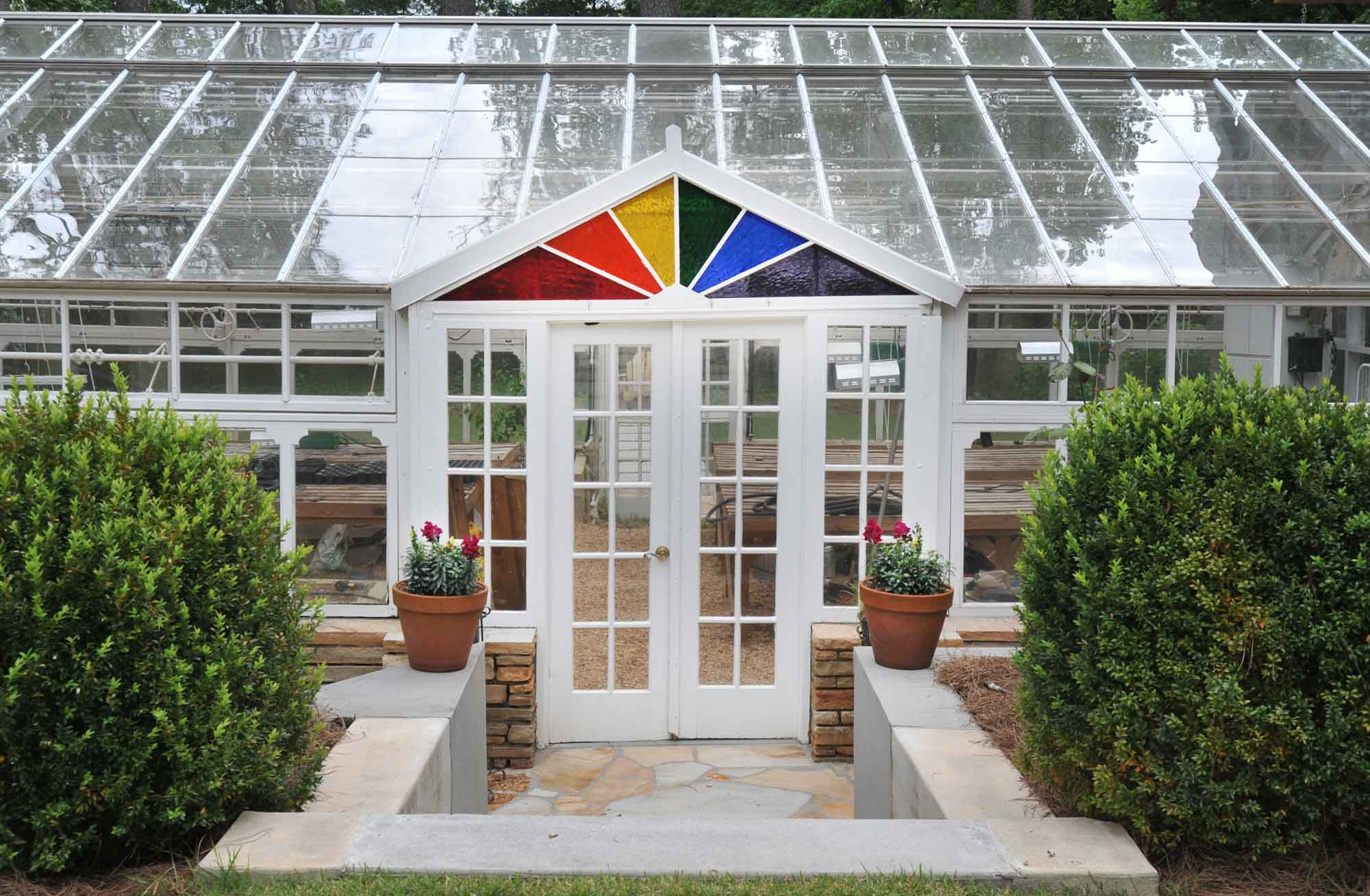 Atlanta Greenhouse 2 1
