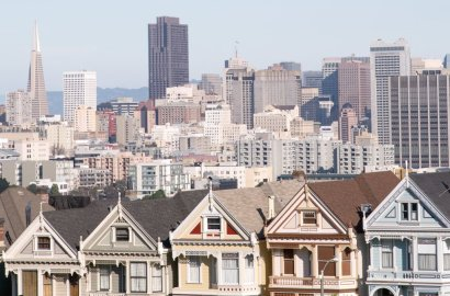 Bay Watch: Luxurious Living in San Francisco