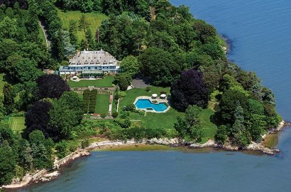 $100 Million—The New Billionaire Benchmark for 'Trophy' Homes