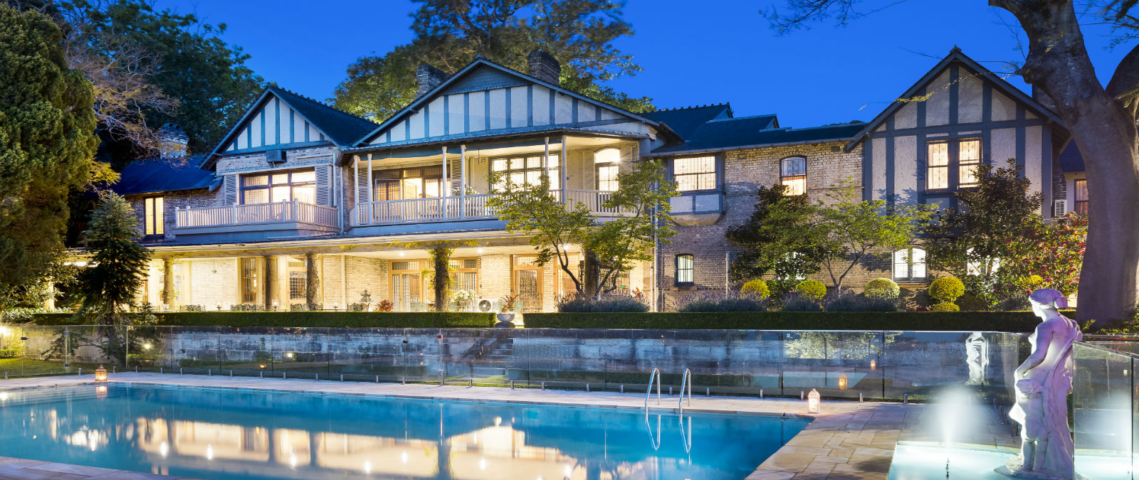 Notable Luxury Home Sales Of 2018: Third Quarter