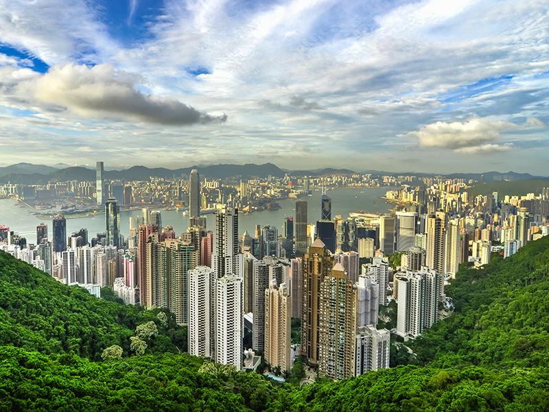 Hong-Kong-The-Peak