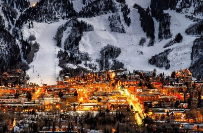 Bloomberg Podcast Interview: the 2018 Ski Report With Dan Conn