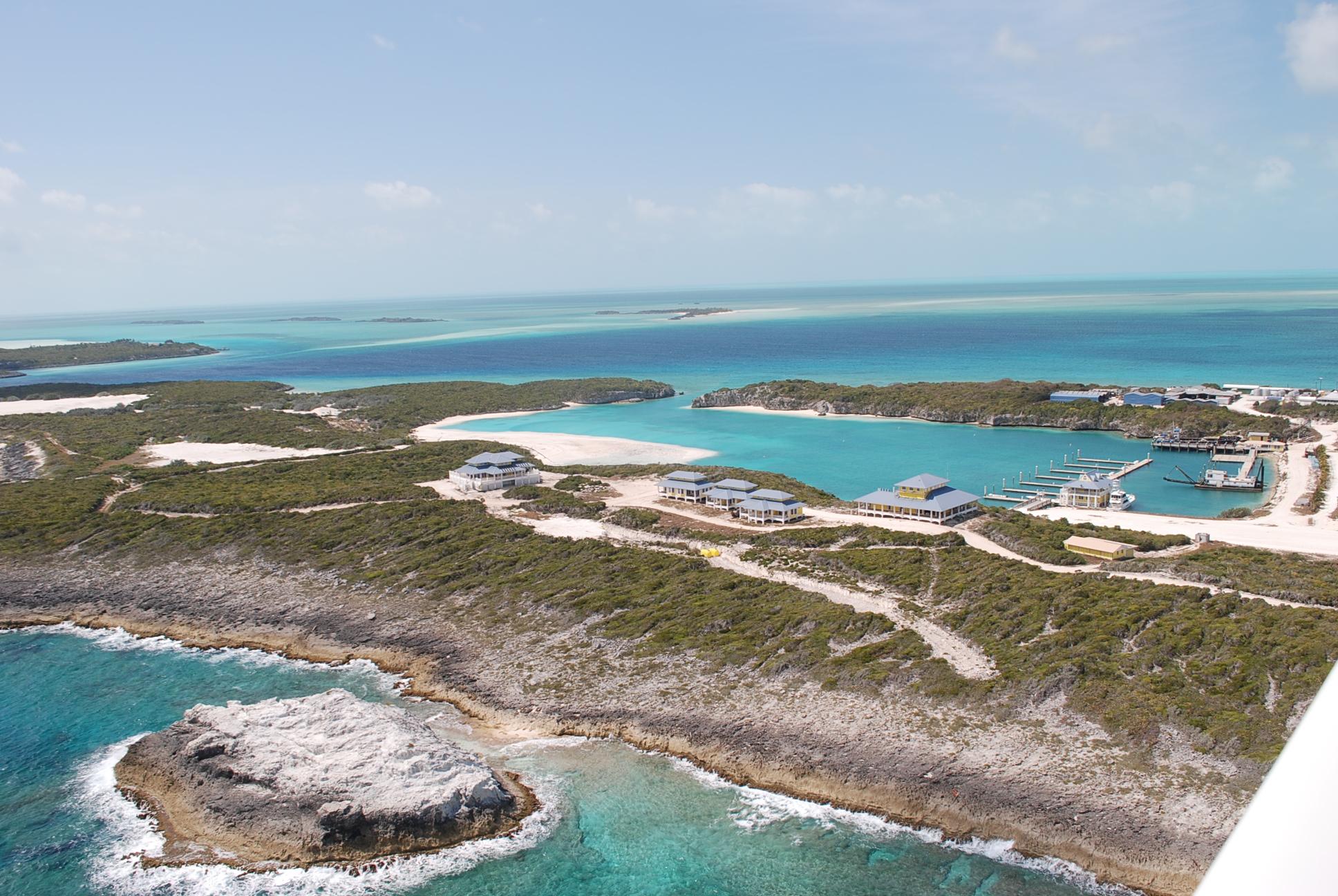 Ilha das Bahamas