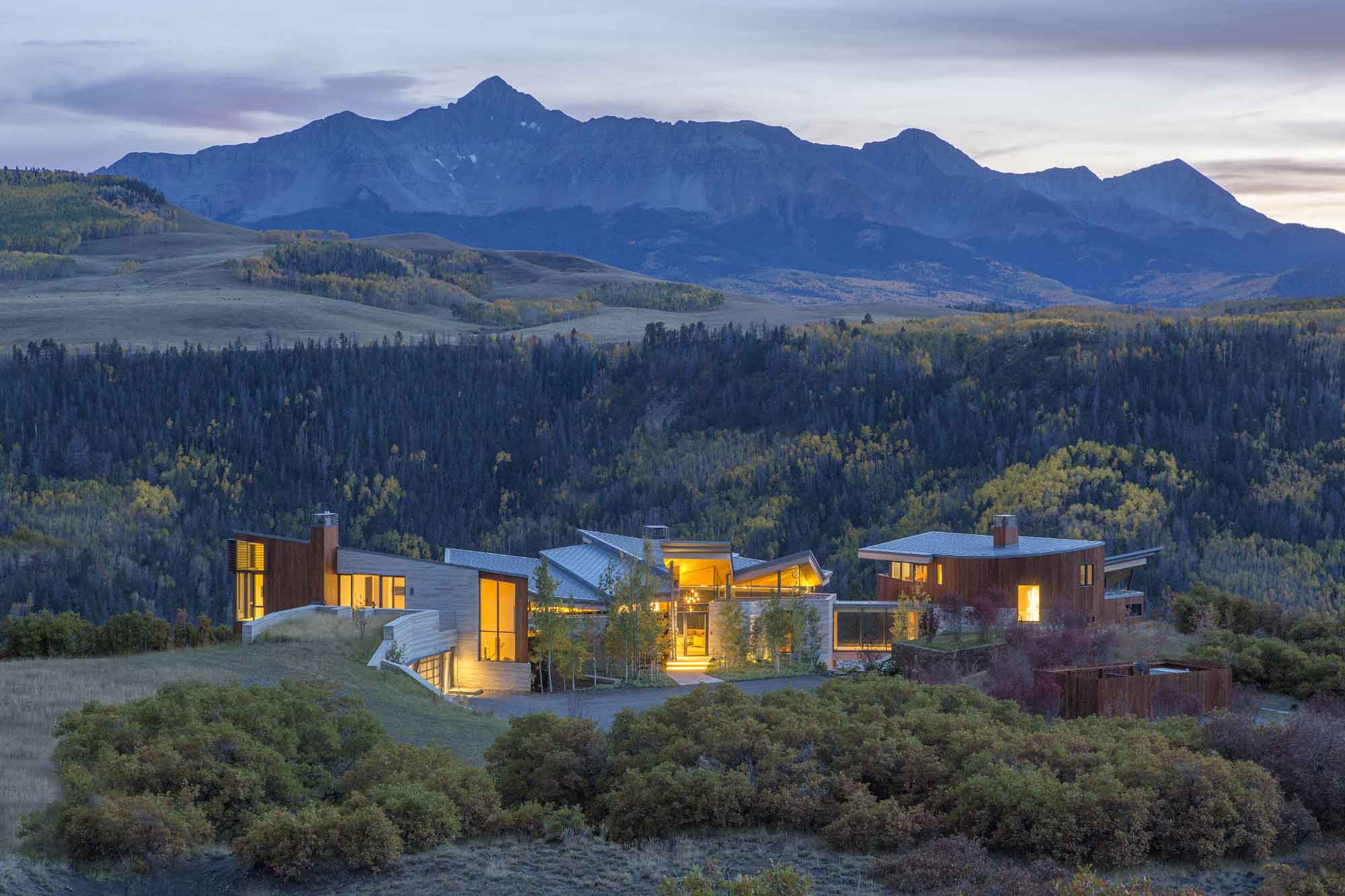 Colorado Mountain Home