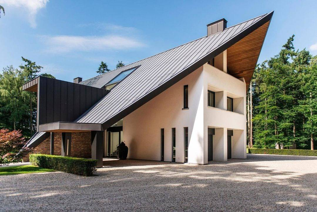 Casa geotérmica Holanda