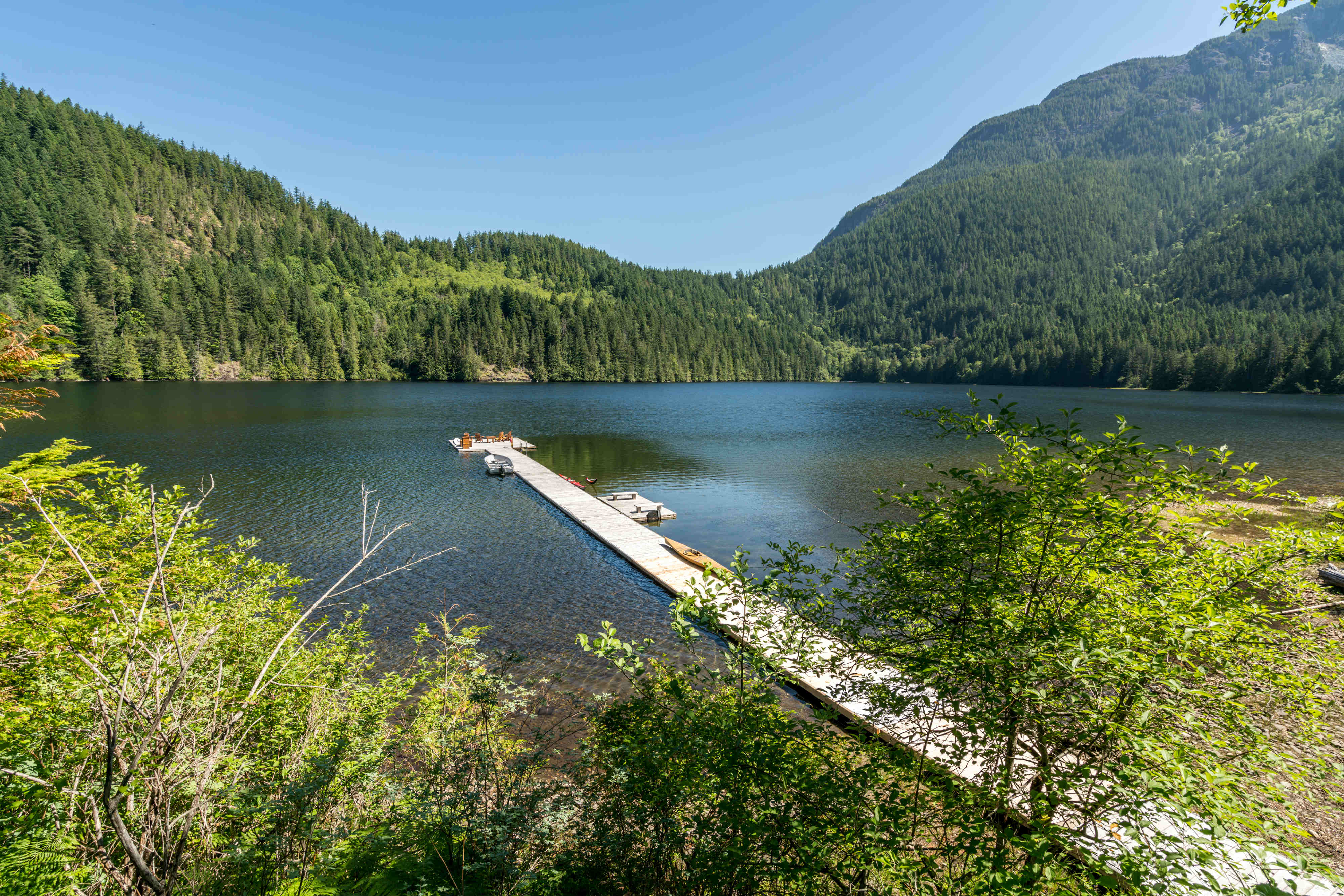 Great Bear Rainforest Home