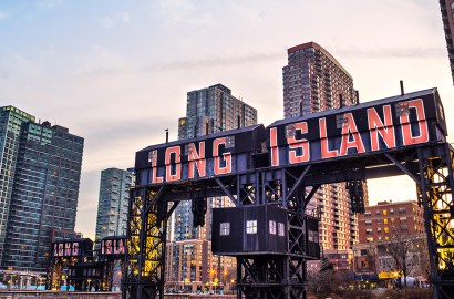 Long Island City: A Neighborhood Reinvented