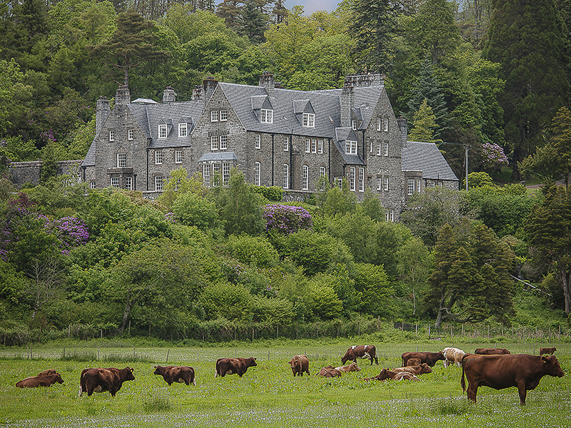 Scotland_Arisaig_House