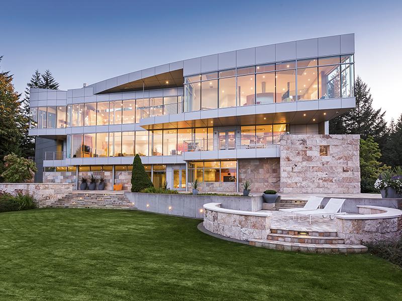 The Lakota Residence in Oregon