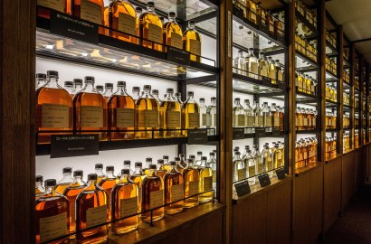 The Most Collectible Japanese Whiskies—and a Bourbon—to Own