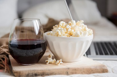 Food and Wine Pairing: 8 Surprising Snack Combinations for a Big Night In