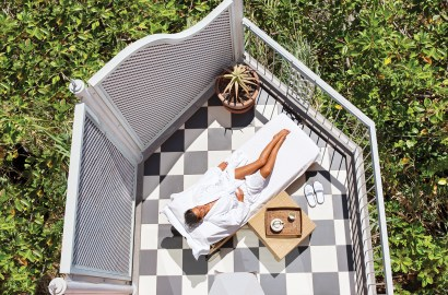 5 Top Health and Wellness Programs from the World's Most Luxurious Hotels