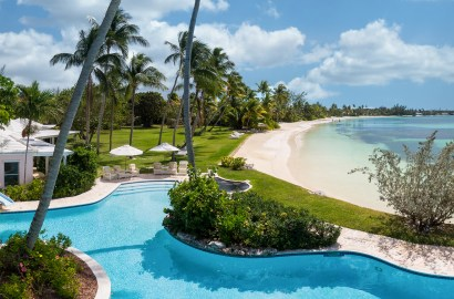 Serendip Cove: Secluded and Exclusive Bahamas Real Estate