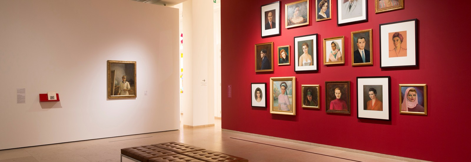 arts and culture abound at the Sursock museum in Lebanon