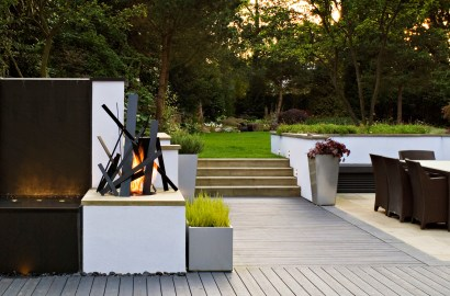 3 Designer Tips for Making the Most of Your Outdoor Living Area