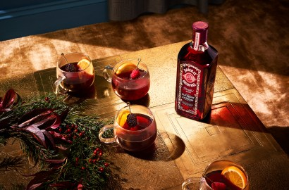 Holiday Spirit: 7 Festive Cocktails from the World's Top Mixologists