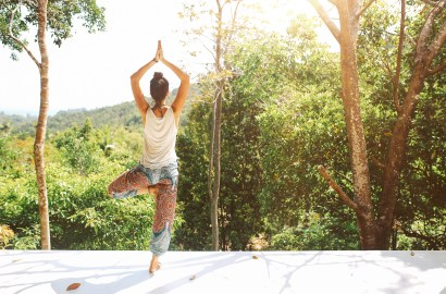 Nama-Stay: A Yogi's Guide to Incredible Home Yoga Practice