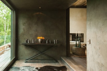 Chikyū—the Japanese Interior Design Trend to Know About Now