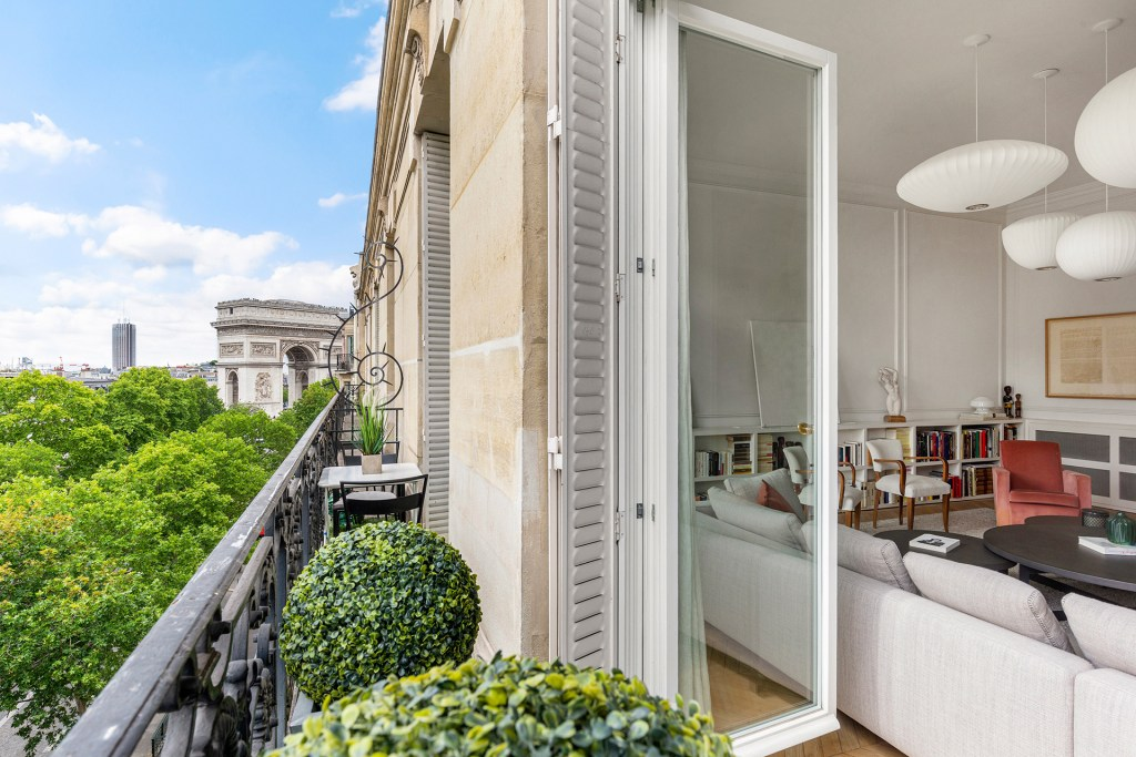 Market Insight: The State of Luxury Real Estate in Paris