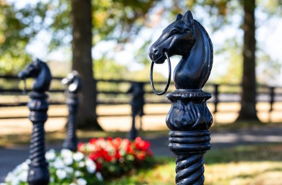 7 Exceptional Equestrian Estates Around the World