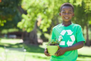 child activism for the environment