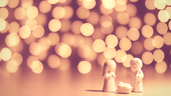Create a Christ-centered advent tradition!
