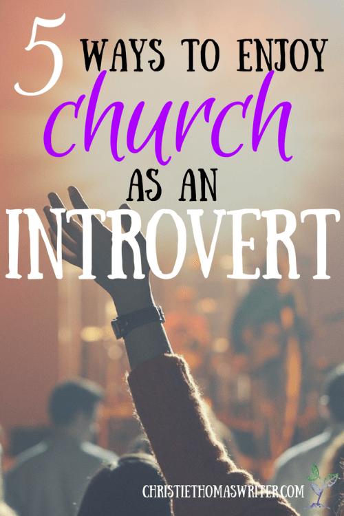 Introvert misunderstood