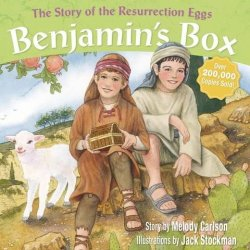 Benjamin's Box: an Easter book for kids