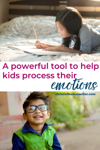 help kids process their emotions