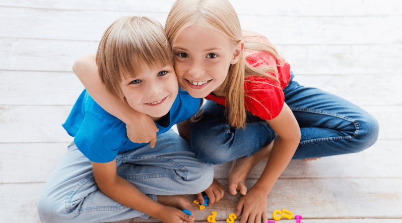 how to develop moral values in your child