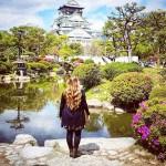 Travel Therapy - Japan - Ins Land der aufgehenden Sonne - Osaka