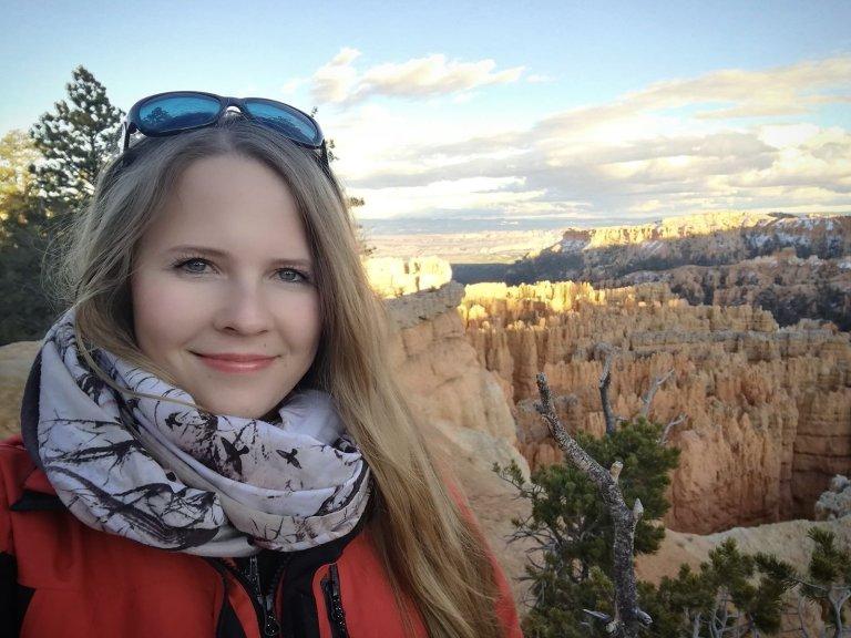 Christina Miro - Travel Therapy Coach